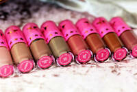 100% Genuine ⭐️ Jeffree Star Cosmetics Mini Liquid Lipstick Various Shades ⭐️