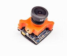 3DPOWER 600TVL 2.1mm IR Blocked 1/3 CCD FPV Camera fr fpv racing as RunCam Micro