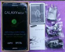 New Samsung Galaxy Mega 6.3 SCH-R960 (U.S.Cellular), 16 GB, 4G/LTE, Warranty