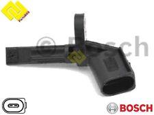 BOSCH 0265007928 ,0265007726 WHEEL SPEED SENSOR ABS SENSOR, 4E0927804A,D,F ,...