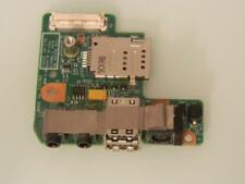 Dell Latitude E5400 DC USB Audio Sound Port Board 0C959C