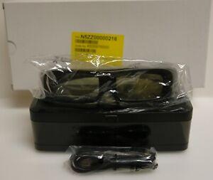 Panasonic  TY-EW3D2MA  Active Shutter 3D Brille für TX-P55VT30 und andere - Neu