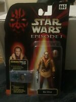"Star Wars: Episode I The Phantom Menace Ric Olie 3.75"" Figure 1999"