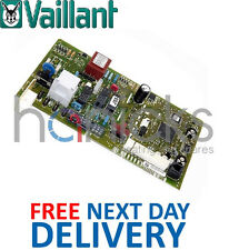 VAILLANT Turbomax Pro 24E 28E PCB 0020034604 130806 1308 05 Genuine Part * NUOVO *