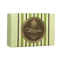 Victoria of Sweden Olive Oil Soap 100g 3.5oz