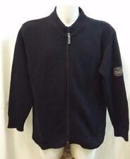 maglia maglione uomo 80% lana Murphy & Nye taglia L
