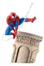 Spider-Man Marvel Universe Marvel Universe Action Figures