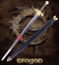 Eragon Movie Sword of galbetorix  Cosplay ZAR Stainless Steel