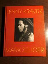 LENNY KRAVITZ by MARK SELIGER - ARENA - H/B - 2001 - £3.25 UK POST