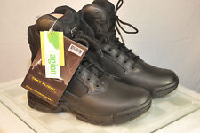 """Magnum 8"""" STEALTH FORCE 8.0 Womens Sz 11 Boots Police Military Army Combat 5151"""