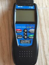 Innova 3100 With ABS CanOBD2 Diagnostic Scan Tool Code Reader Vehicle OBD2