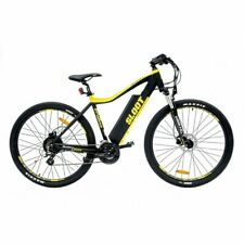 E-Bike Mountainbike Hardtail 29