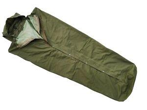 Dutch Army M80 Bivi Bag Waterproof Breathable Gore Tex Type