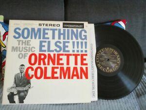 LP ORNETTE COLEMAN - SOMETHING  ELSE - CR S 7551 - US - ETAT EXCEPTIONNEL
