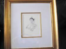 Norman Lindsay - Unnamed *** FREE DELIVERY IN BRISBANE ***