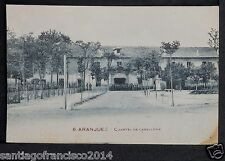 1832.-ARANJUEZ -6 Cuartel de Caballería