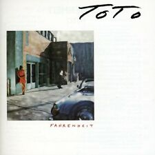 Toto - Fahrenheit [New CD] Holland - Import