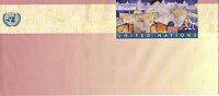 UNITED NATIONS 1997 32c PRE PAID ENVELOPE MINT / UNUSED NY