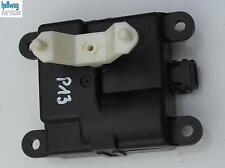 Nissan Primera 2.2 dCi - P12 - heater actuator Heater - actuator Heater
