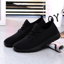 Women s Outdoor Mesh Sports Shoes Breathable Casual Sneakers Running Shoes