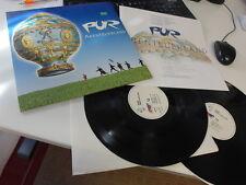 PUR Abenteuerland 2x Vinyl LP 1995 Mint Opus Hartmut Engler Top Rare