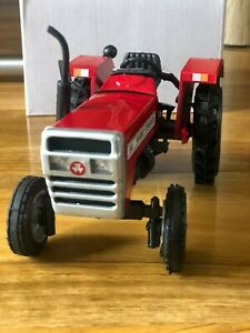 Farm Vehicle Toys ...MASSEY FERGUSON 9500 TRACTOR MODEL