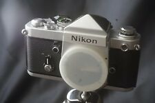 Nikon F2 + DE-1 Eye level Finder