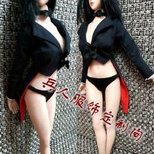 Modello Di Mutande Donna PH UD jiaoudoll solo modello Modello IN SCALA 1//6
