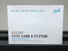 Atomy Skin Care 6 System - Sealed - Free PRIORITY Shipping!