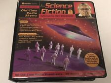 Old Time Radio Show: Science Fiction - Very Good