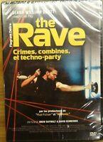The Rave Crimes, Combines et Techno-party |S. W. Scott |2002 *DVD Neuf s/Blister