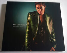 Kim Hyun Joong Kiss Kiss Lucky Guy Japan Press CD+DVD Type B SS501 NO Photocard
