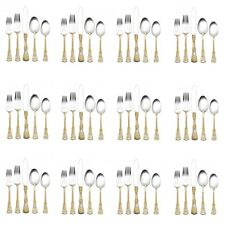 Royal Albert Old Country Roses 60pc. Flatware Set (Service for Twelve)