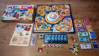 The Game Of Life Adventures Edition Hasbro VGC - Family Board Game - Complete