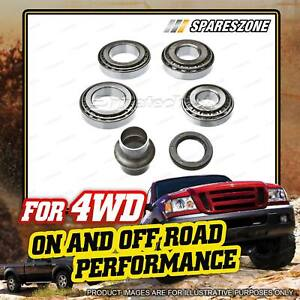 Brand New Diff Front Overhaul Kit Differential for FORD Ranger PJ PK PX 4cyl