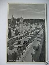 AK Koblenz 1942 Kaiser-Wilhelm Ring