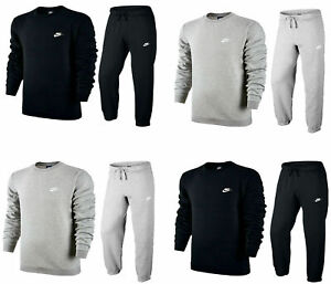 Nike Joggers Club 19 Sweatpants Fleece Trousers Sale-Sign