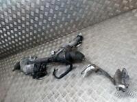 BMW 3 Series E90 LCI 2008 To 2014 2.0 Diesel Steering Rack+WARRANTY