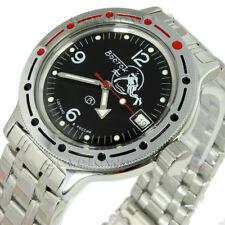 Vostok Amphibian scuba dude Russian watches  Mechanical: Automatic #420634