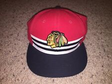 Chicago Blackhawks American Needle Fitted Hat - 7 3/8