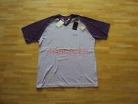 Original Pepe Jeans London T-Shirt College Style V-Kragen Shirt Gr.: L NEU UK