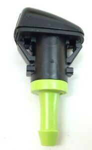 2011-2017 Jeep Compass front Windshield Washer Spray Jet Nozzle OEM 5165712AA