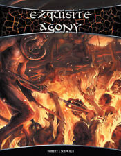 Shadow of the Demon Lord: Exquisite Agony [SDL1015] Paperback $19.99 Value