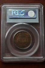**1900**, PCGS Graded Canadian, Large One Cent, **MS-64**