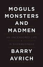 Moguls, Monsters and Madmen: An Uncensor