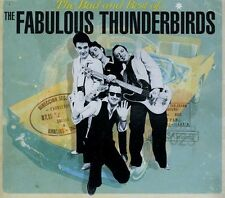 The Fabulous Thunderbirds - Bad & Best of [New CD] Germany - Import