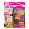 Shopkins Happy Places Decorator Pack - ONE SUPPLIED you choose