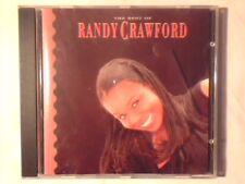 RANDY CRAWFORD The best of cd ITALY BEATLES BOB DYLAN PINO DONAGGIO