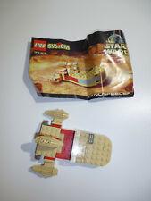 Lego 7110 Star Wars Landspeeder ohne Figuren