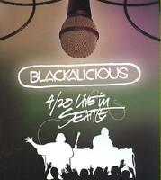 BLACKALICIOUS - 4/20 LIVE IN SEATTLE NEW BLU-RAY